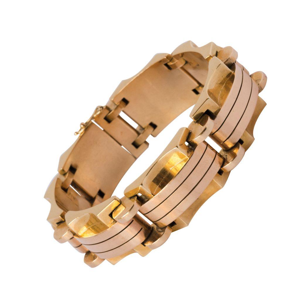 Bracelet tank 2 ors