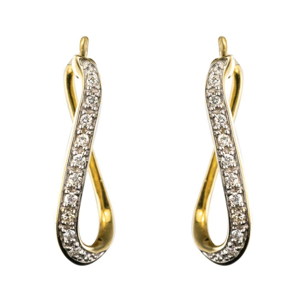 Boucles-d-039-oreilles-occasion-or-diamants