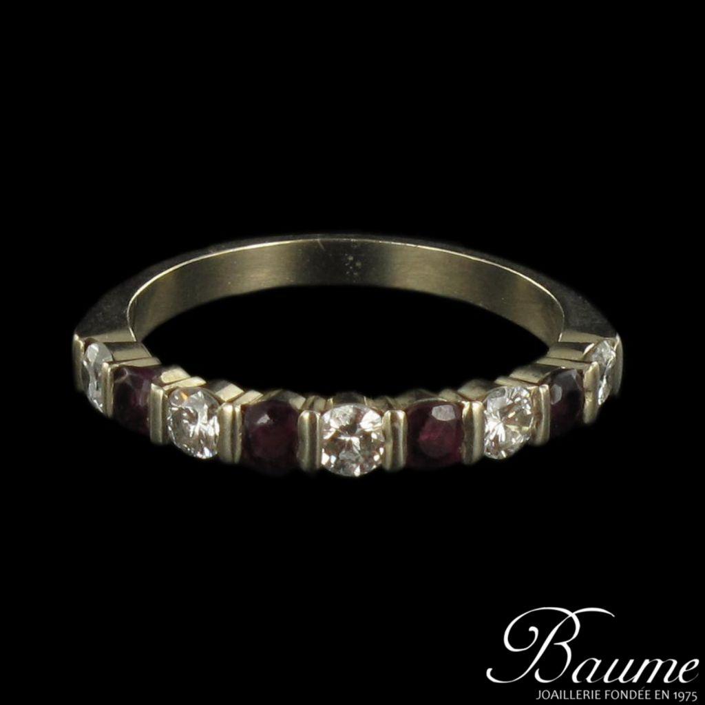 Alliance Diamants et Rubis