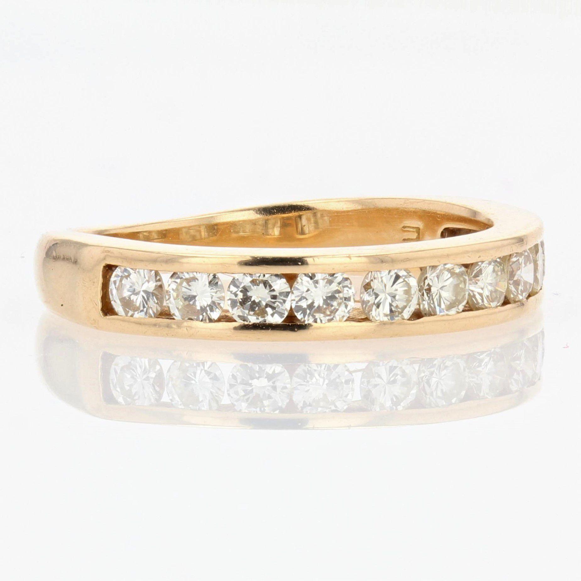 Alliance diamants occasion