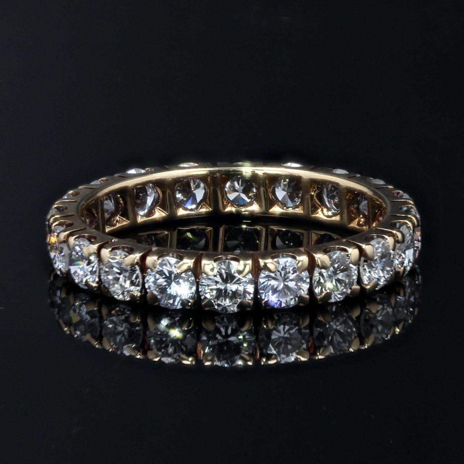 Alliance diamants