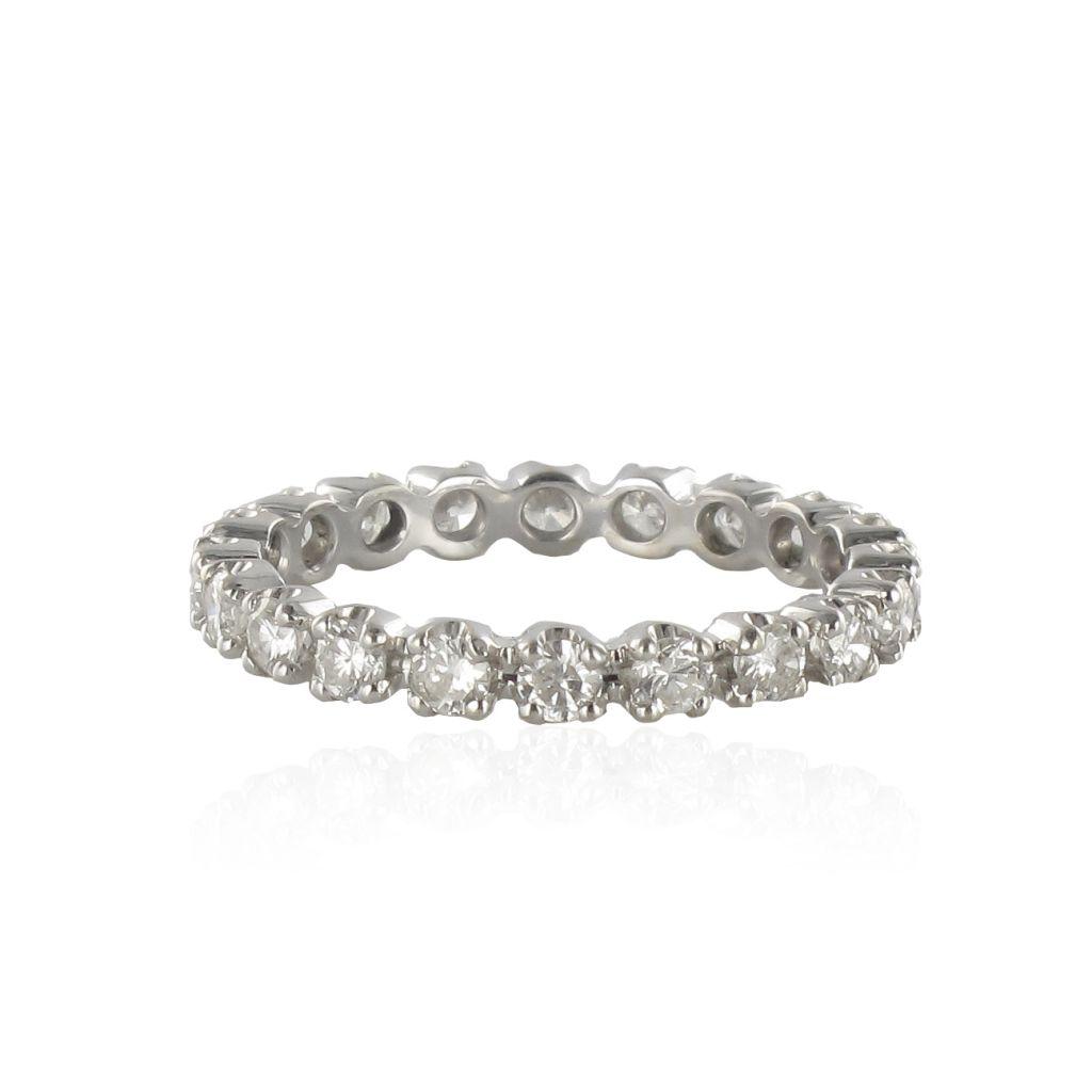 alliance or blanc diamants alliance occasion diamants bijou occasion. Black Bedroom Furniture Sets. Home Design Ideas