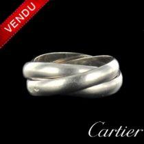 Bague Cartier Trinity