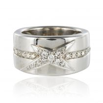 Bague Mauboussin Diamants