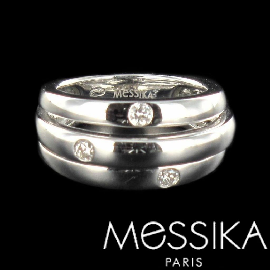 Bague Messika Diamants