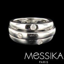 Bague Messika Diamants