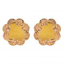 boucles d'oreilles pendantes anciennes codycross