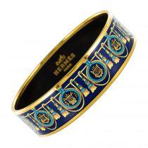 Bracelet jonc Hermès