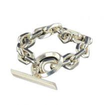Bracelet vintage argent