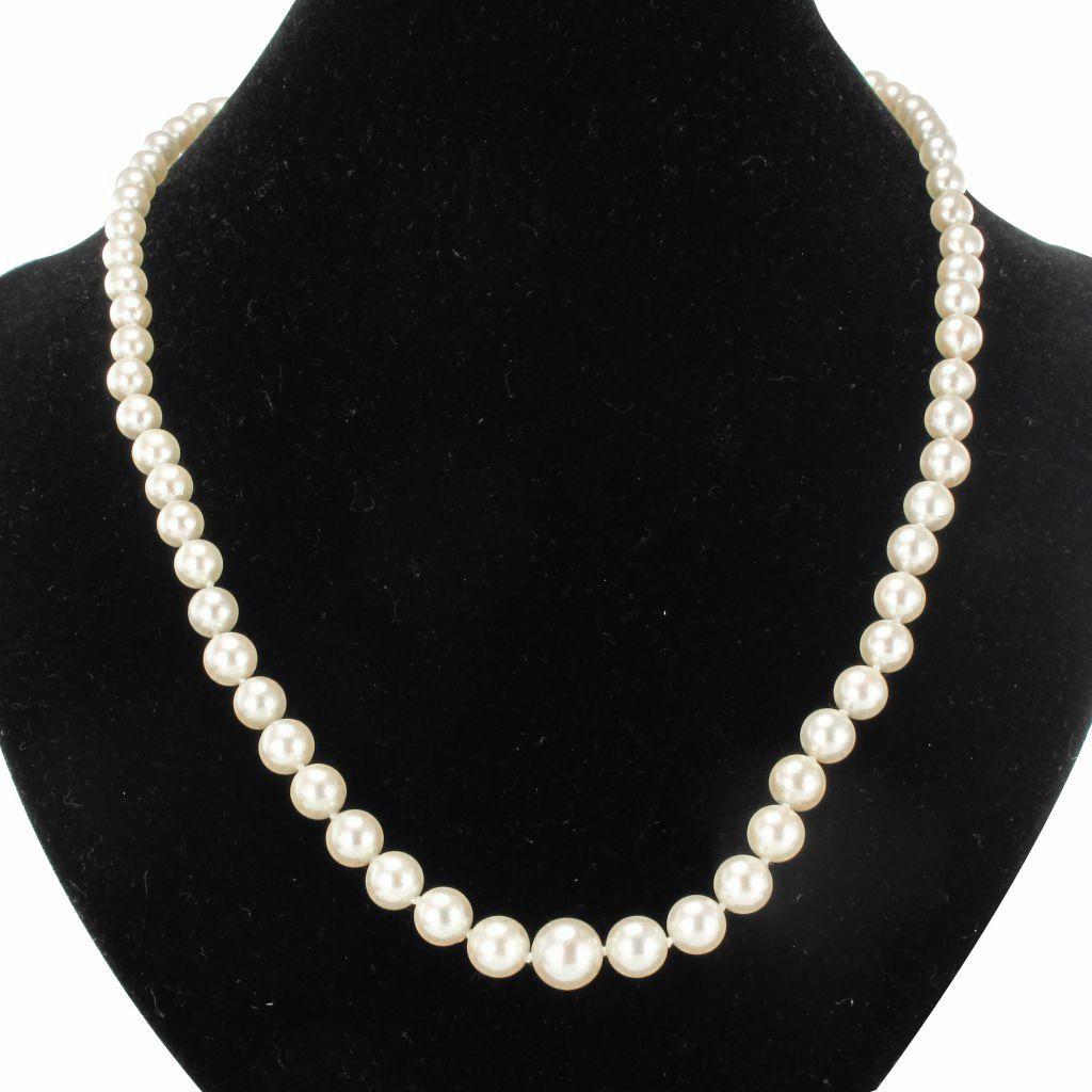 collier de perles de culture du japon bijouxbaume. Black Bedroom Furniture Sets. Home Design Ideas