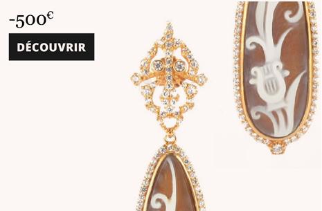 Bijoux -500€