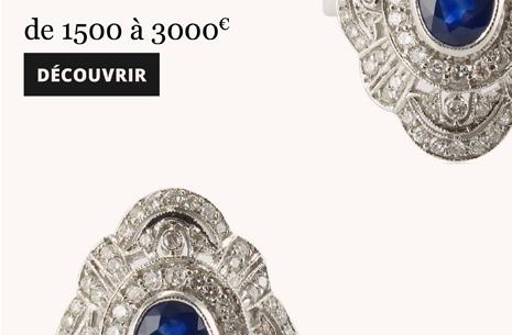 Bijoux de 1500 à 3000€