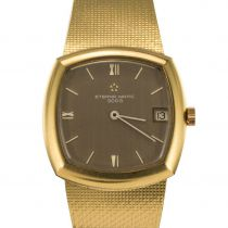 Montre Eterna Matic 3000 en Or