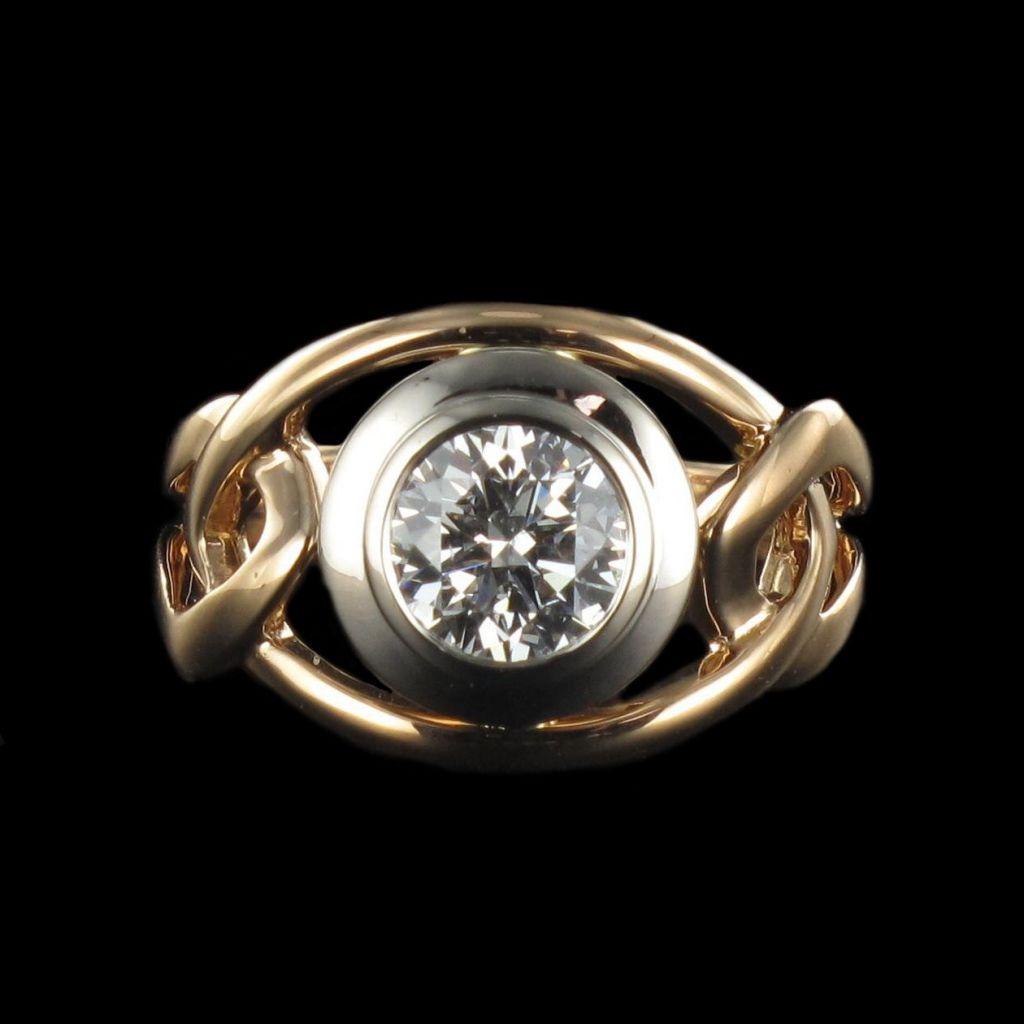 Solitaire Diamant 2 ors